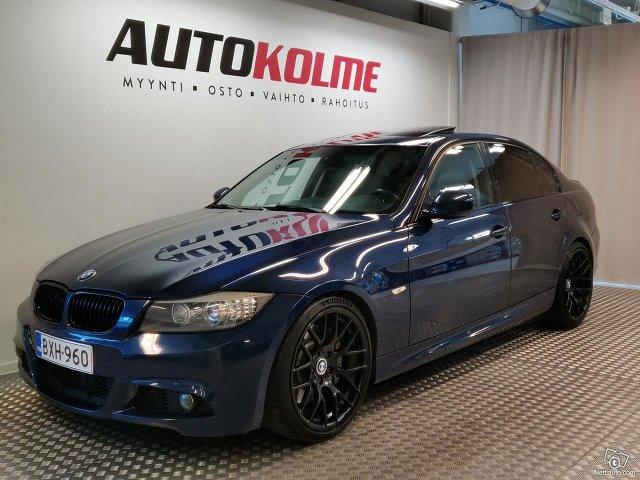 BMW 335