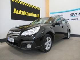 Subaru Outback, Autot, Kaarina, Tori.fi