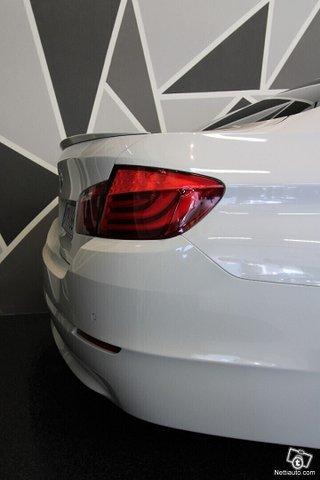 BMW 520 9