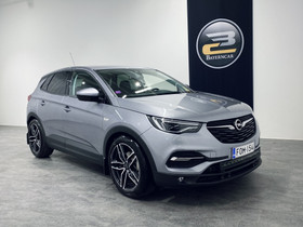Opel Grandland X, Autot, Seinäjoki, Tori.fi