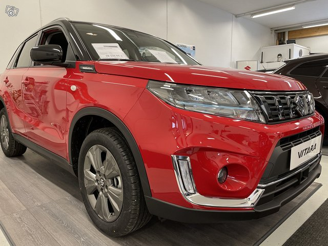 Suzuki VITARA 13