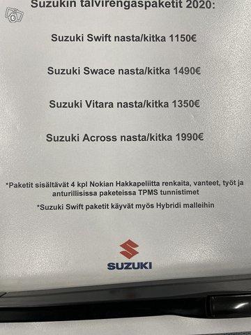 Suzuki VITARA 15