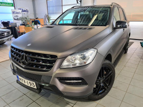 Mercedes-Benz ML, Autot, Varkaus, Tori.fi