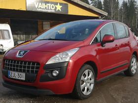 Peugeot 3008, Autot, Lappeenranta, Tori.fi