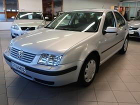 Volkswagen Bora, Autot, Ylivieska, Tori.fi