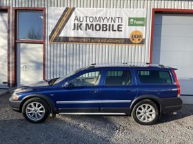 Volvo XC70, Autot, Ylöjärvi, Tori.fi