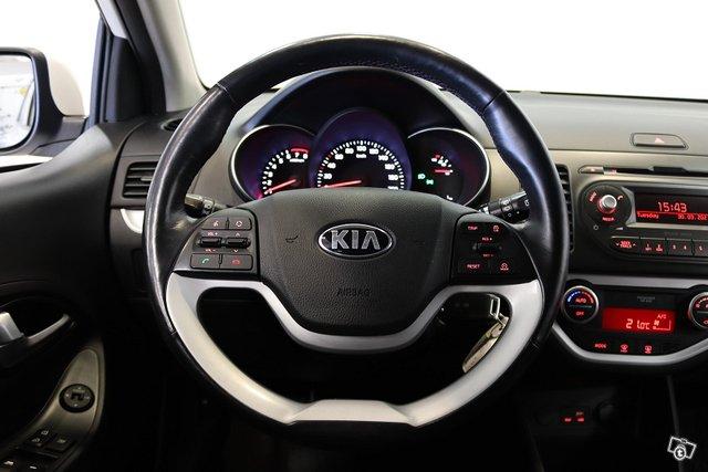 Kia Picanto 12