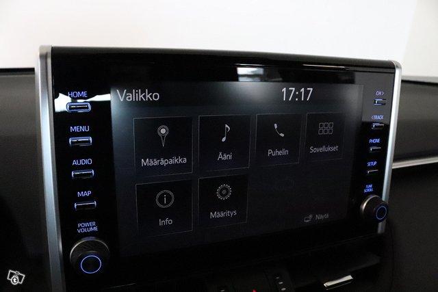 Toyota RAV4 Plug-in 18