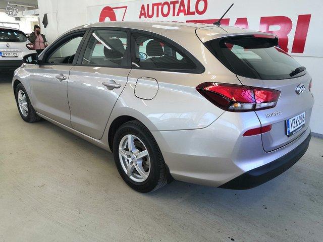 Hyundai I30 WAGON 4