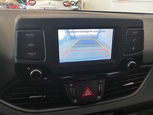 Hyundai I30 WAGON 14