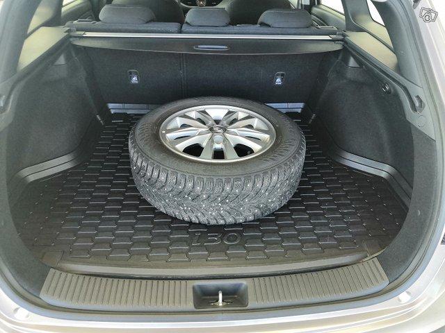 Hyundai I30 WAGON 19