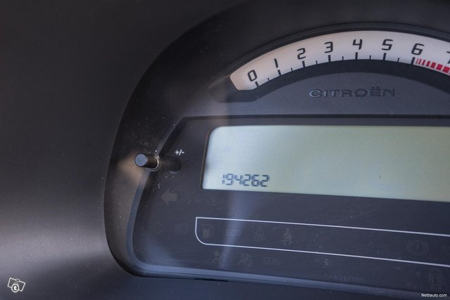 Citroen C3 10