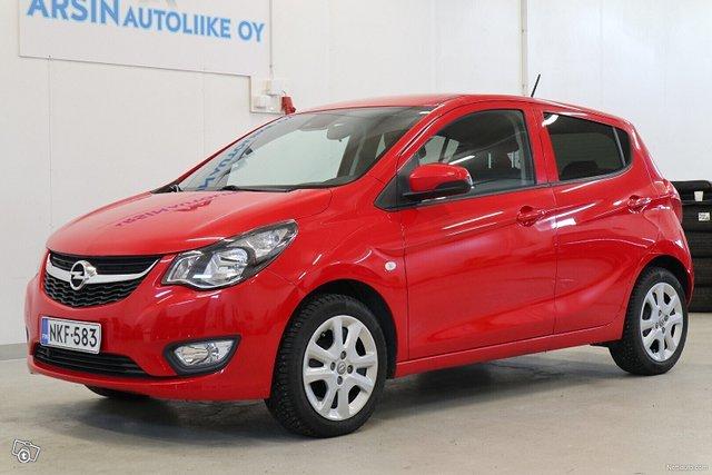 Opel Karl 1