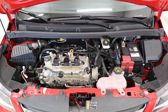 Opel Karl 8