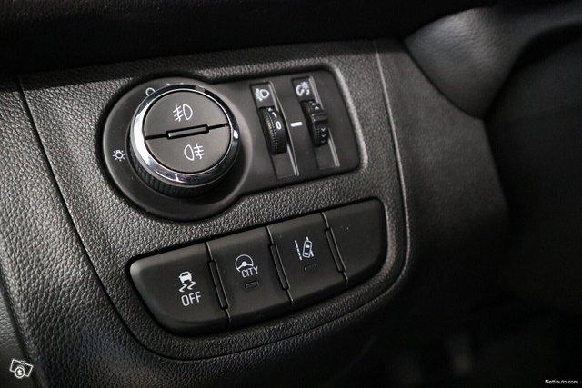Opel Karl 14