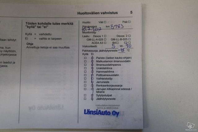 Opel Karl 17
