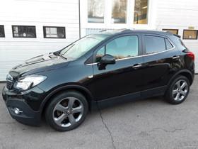 Opel Mokka, Autot, Ylöjärvi, Tori.fi