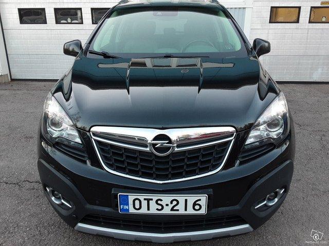 Opel Mokka 23