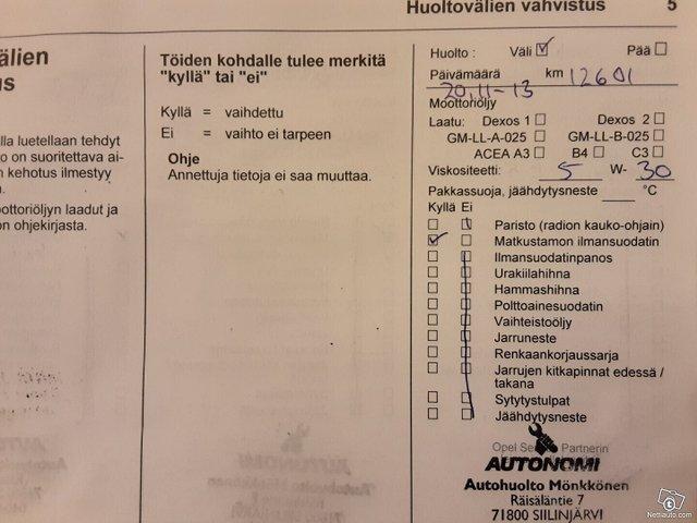 Opel Mokka 25