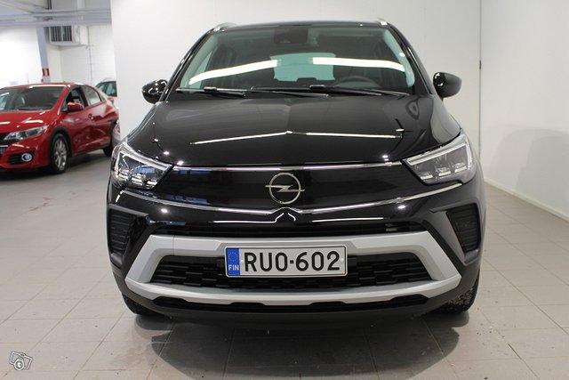Opel CROSSLAND 3