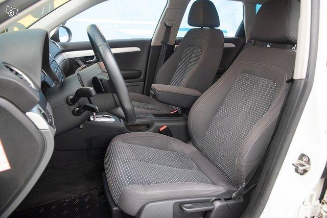 Seat Exeo ST 7