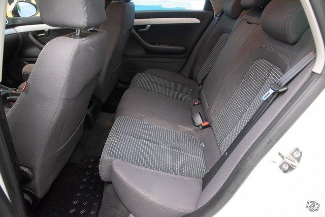 Seat Exeo ST 11