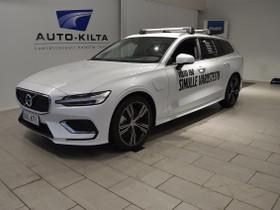 Volvo V60, Autot, Savonlinna, Tori.fi