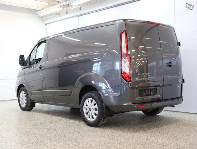 Ford Transit Custom 5
