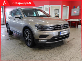 Volkswagen Tiguan, Autot, Keminmaa, Tori.fi
