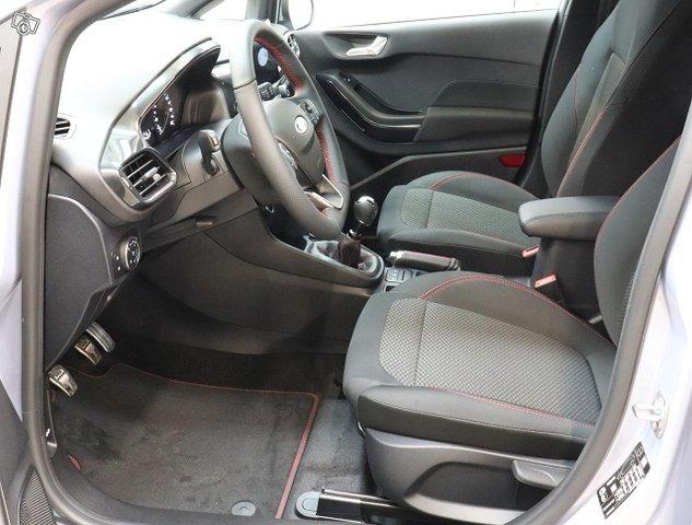 Ford Fiesta 8