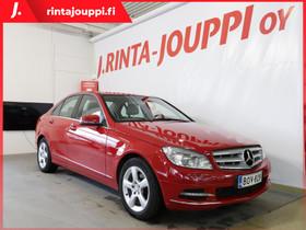 Mercedes-Benz C, Autot, Kotka, Tori.fi