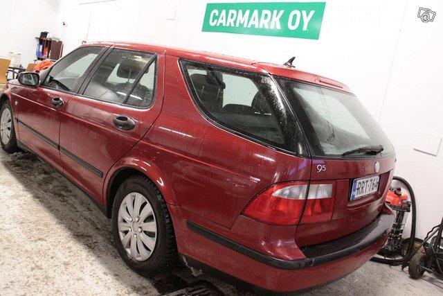 Saab 9-5 9