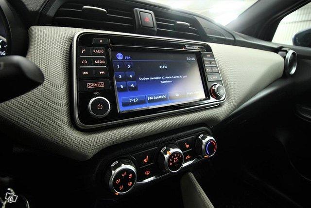 Nissan Micra 14