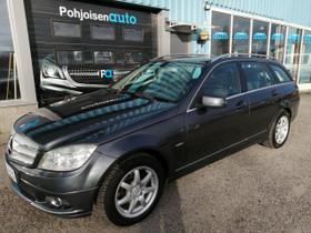 Mercedes-Benz C, Autot, Oulu, Tori.fi