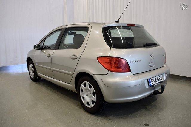 Peugeot 307 6