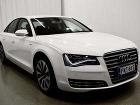 Audi A8, Autot, Kaarina, Tori.fi