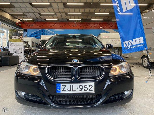 BMW 320d Xdrive 2
