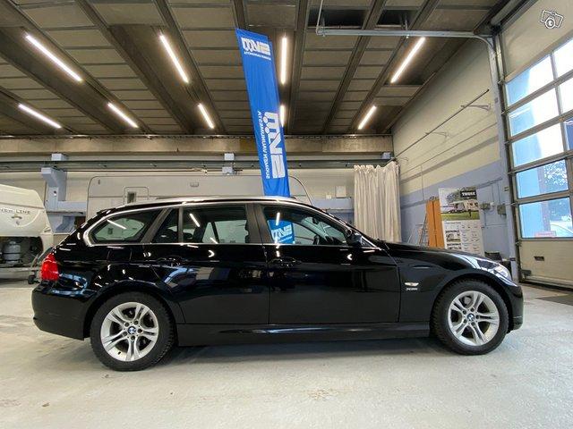 BMW 320d Xdrive 3