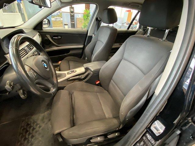 BMW 320d Xdrive 9