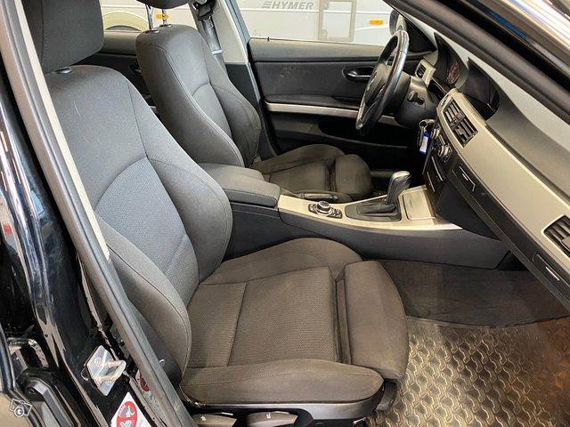 BMW 320d Xdrive 12