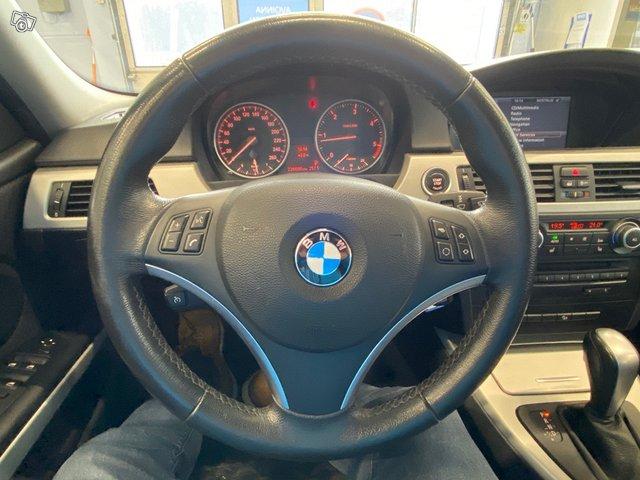 BMW 320d Xdrive 13