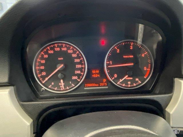 BMW 320d Xdrive 14