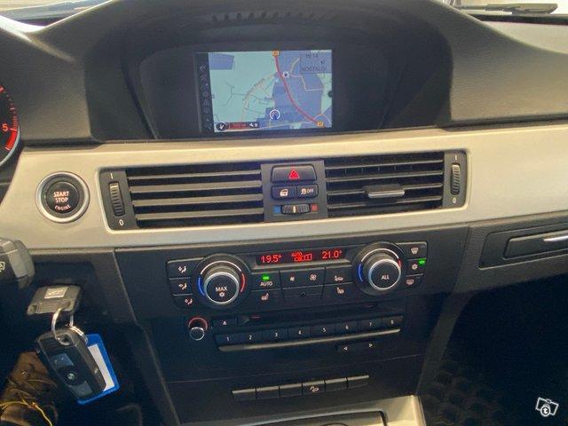 BMW 320d Xdrive 15