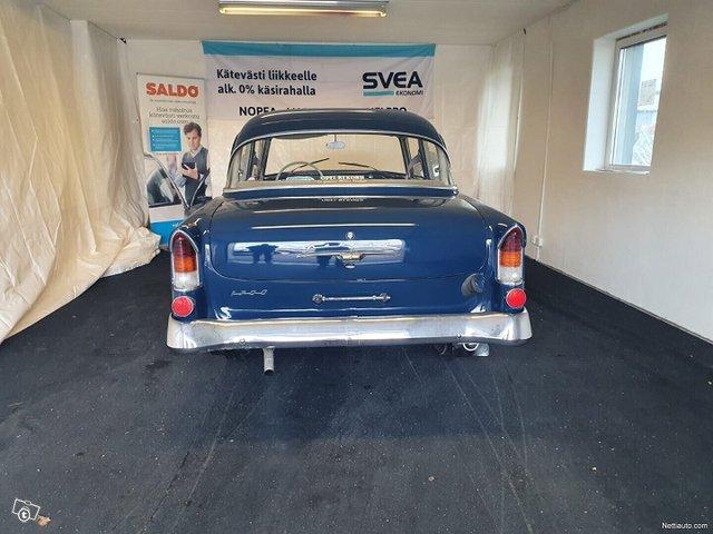 Opel Rekord 5