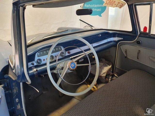 Opel Rekord 7