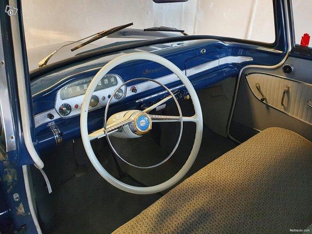 Opel Rekord 11