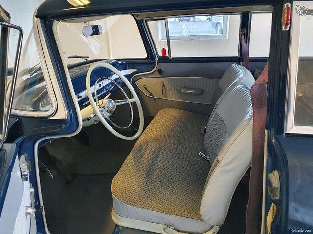 Opel Rekord 12