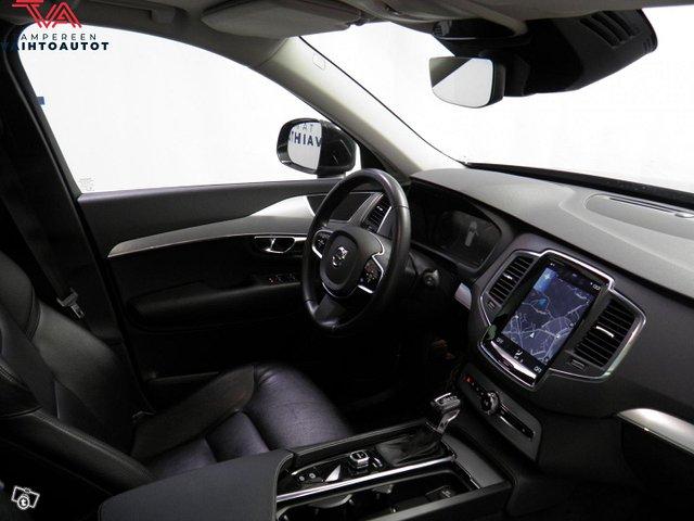 Volvo XC90 9