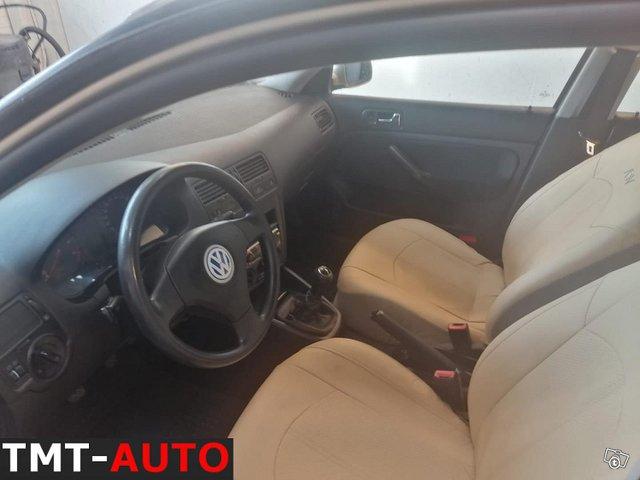 Volkswagen Bora 5