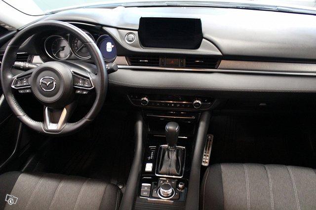 Mazda 6 6